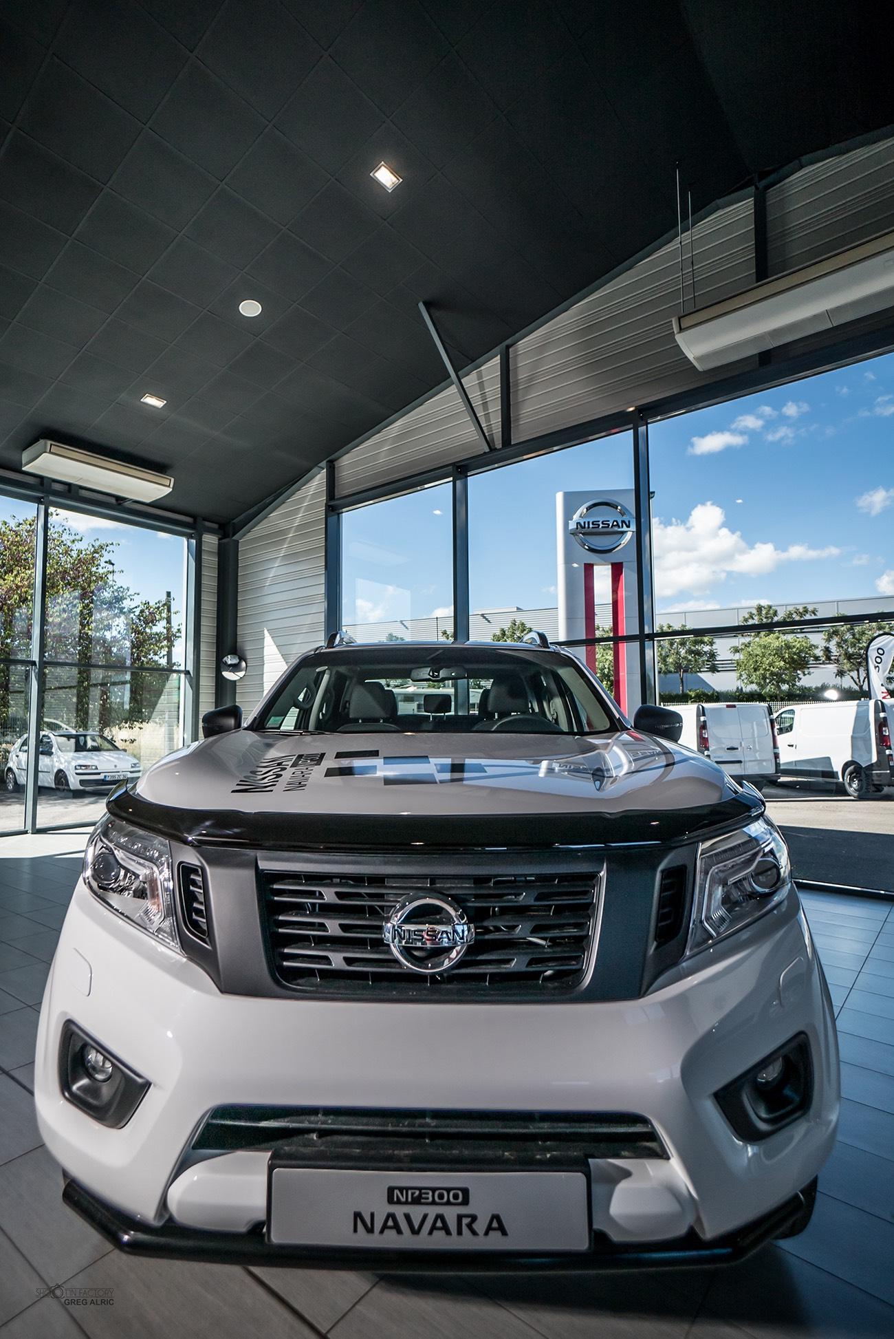 qualité supérieure super pas cher garantie de haute qualité Personnalisez votre pick-up Nissan Navara chez Nissan ...