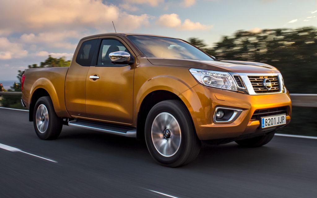 Offre Décembre 2018 : Nissan Navara King Cab